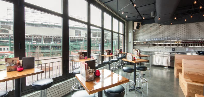 Where To Eat & Drink In Wrigleyville