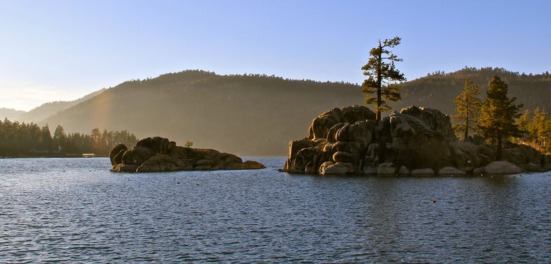 Where To Eat & Drink In Big Bear