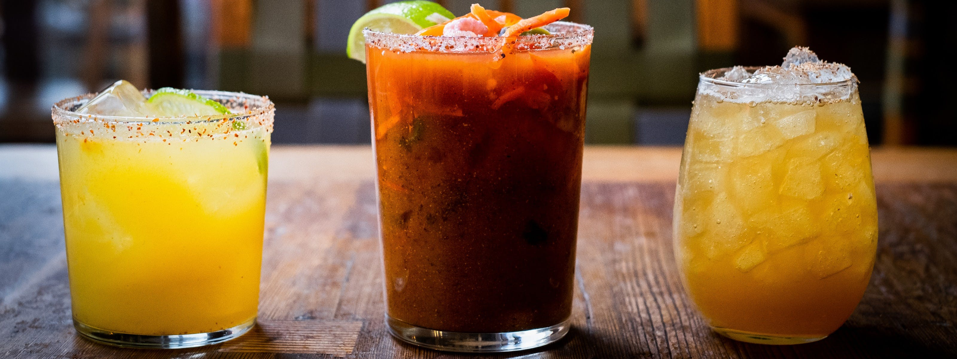 The Boston Cocktail Mixer Delivery & Takeout Guide - Boston - The Infatuation
