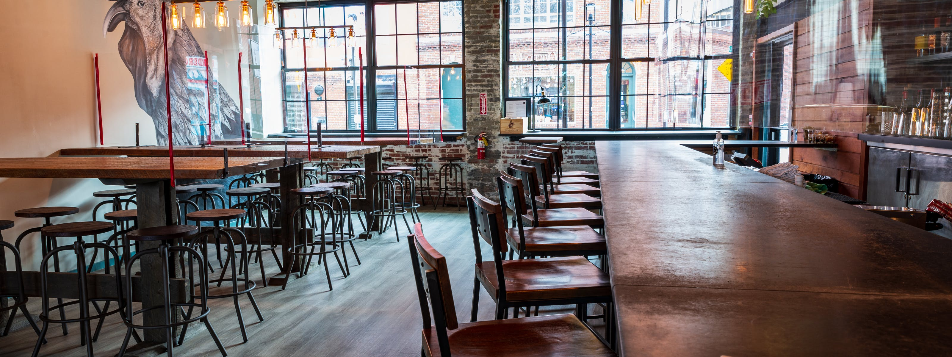 Boston's New Restaurant Openings - Boston - The Infatuation
