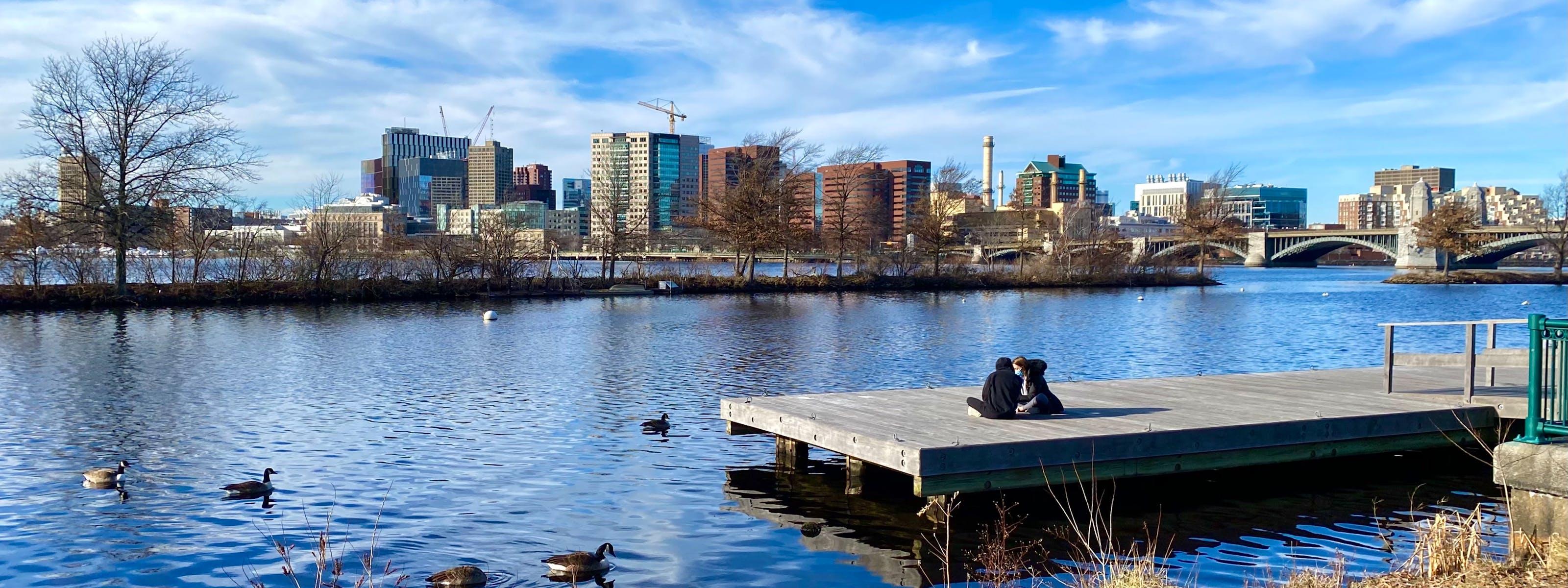 The Boston Winter Activity Guide - Boston - The Infatuation