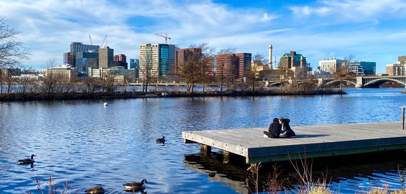 The Boston Winter Activity Guide