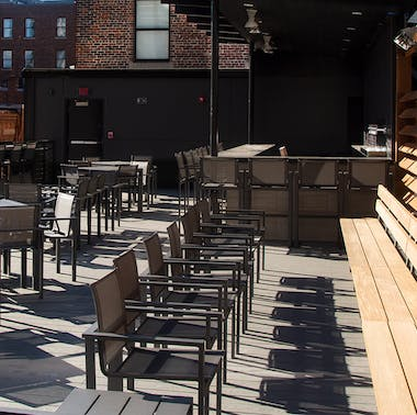 17 Boston Rooftops That Are Open Right Now