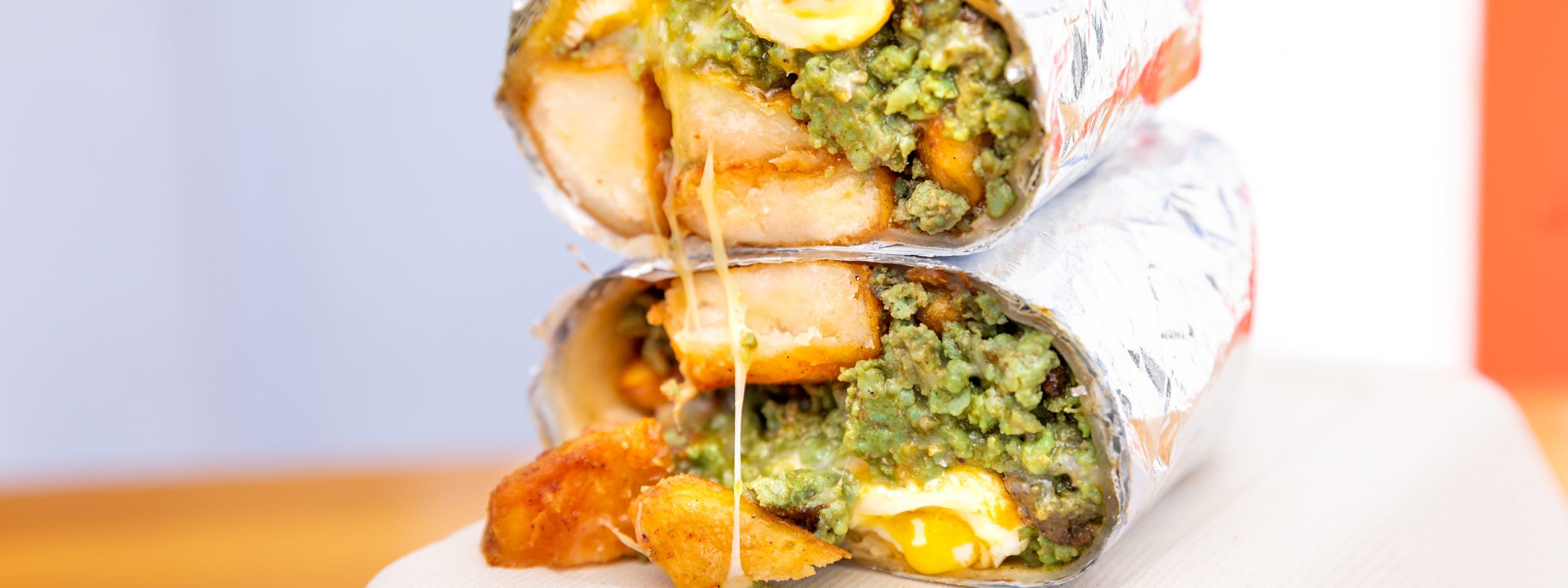 Infatuation Editorial Lead Brant Cox's 5 Favorite LA Restaurants Right now - Los Angeles - The Infatuation
