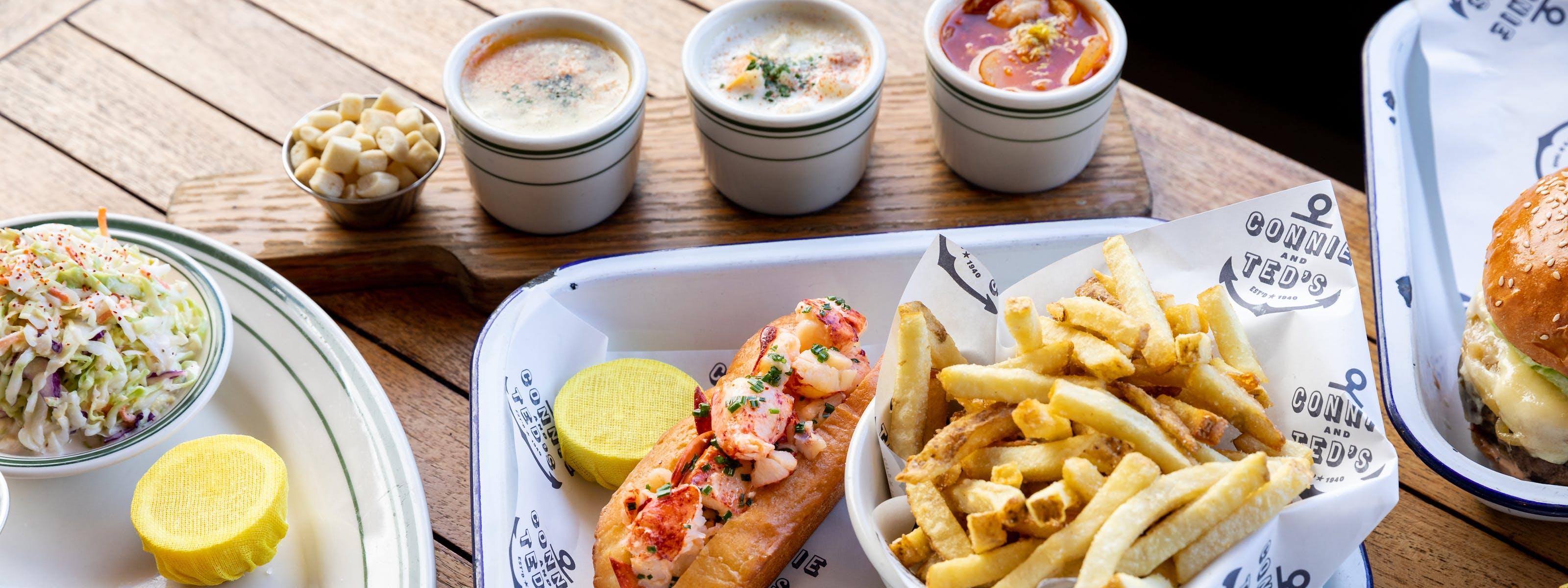 Infatuation Staff Writer Brett Keating's 5 Favorite LA Restaurants Right now - Los Angeles - The Infatuation