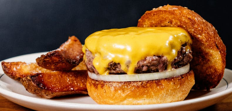 The NYC Burger Delivery Guide