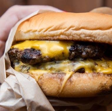 The Seattle Burger Delivery & Takeout Guide