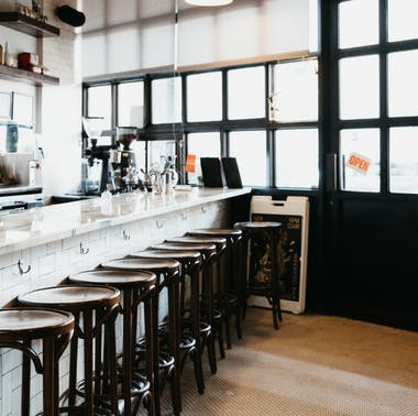 17 Restaurants To Bike To In East Williamsburg And Bushwick