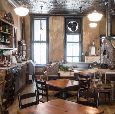Where To BYOB In NYC