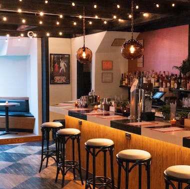 Where To Go For A Casual Cocktail