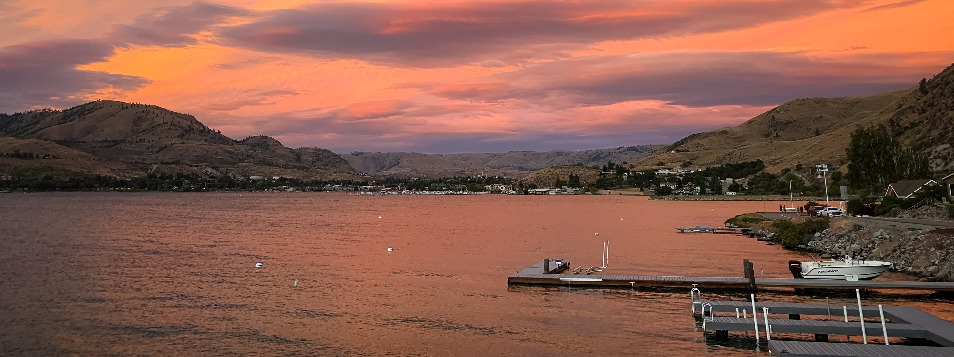 The Best Places To Eat & Drink In Chelan - Seattle - The Infatuation