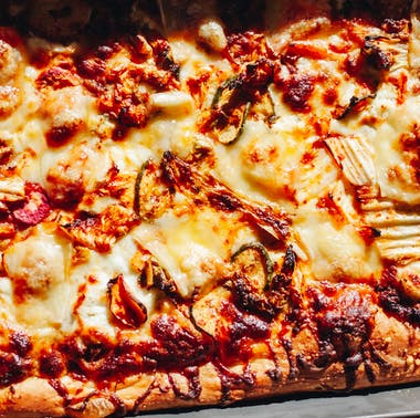 The 10 Best New Pizzas In Chicago