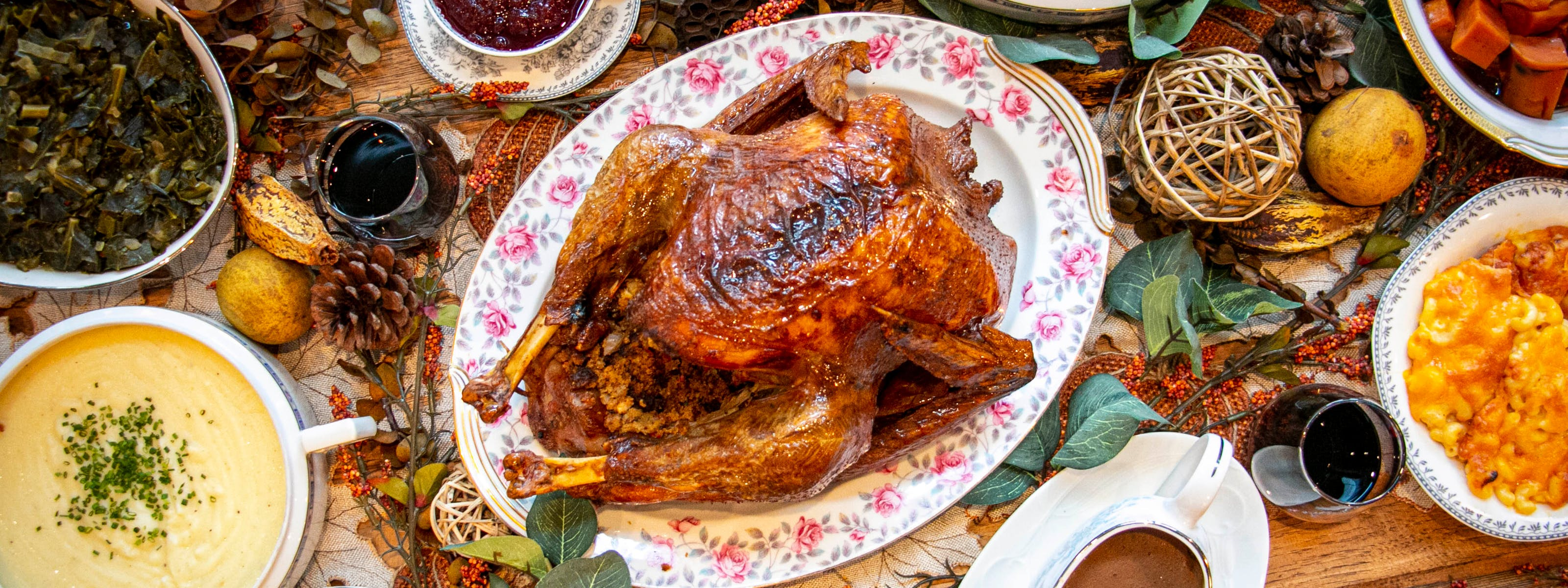 Chicago Restaurants Offering Thanksgiving Takeout Specials - Chicago - The Infatuation