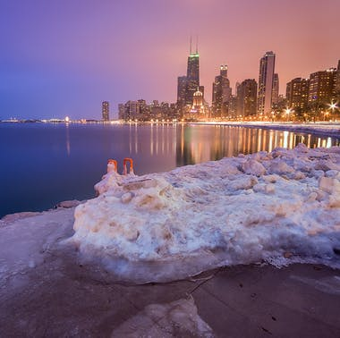 Chicago's Best Cold Weather Restaurants feature image