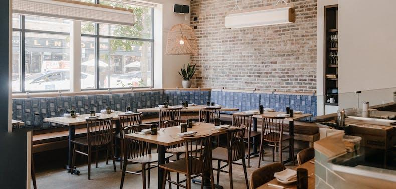 Chicago's Best New Restaurants Of 2019