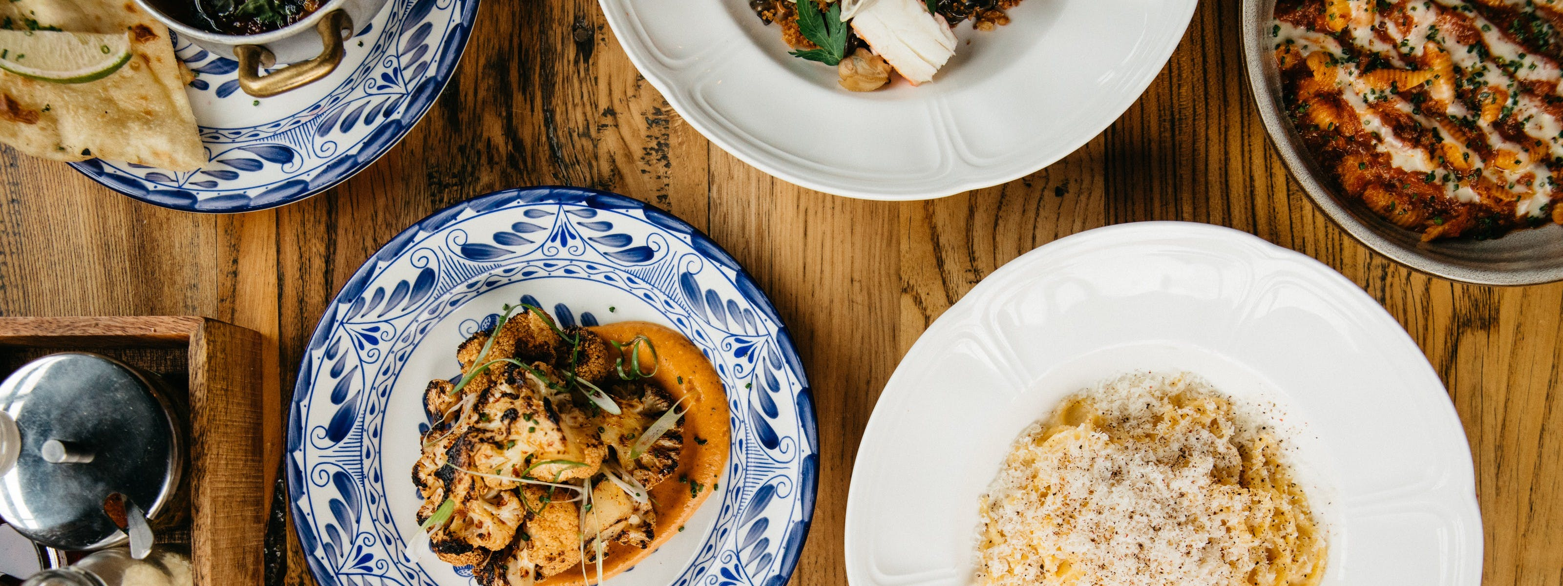Chicago S Delivery Takeout Options For Every Situation Chicago The Infatuation