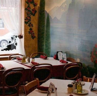17 Great Old-School Italian Restaurants