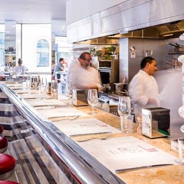 The Best Restaurants In Covent Garden feature image