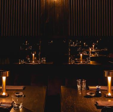 A Guide To Chicago's Darkest Restaurants