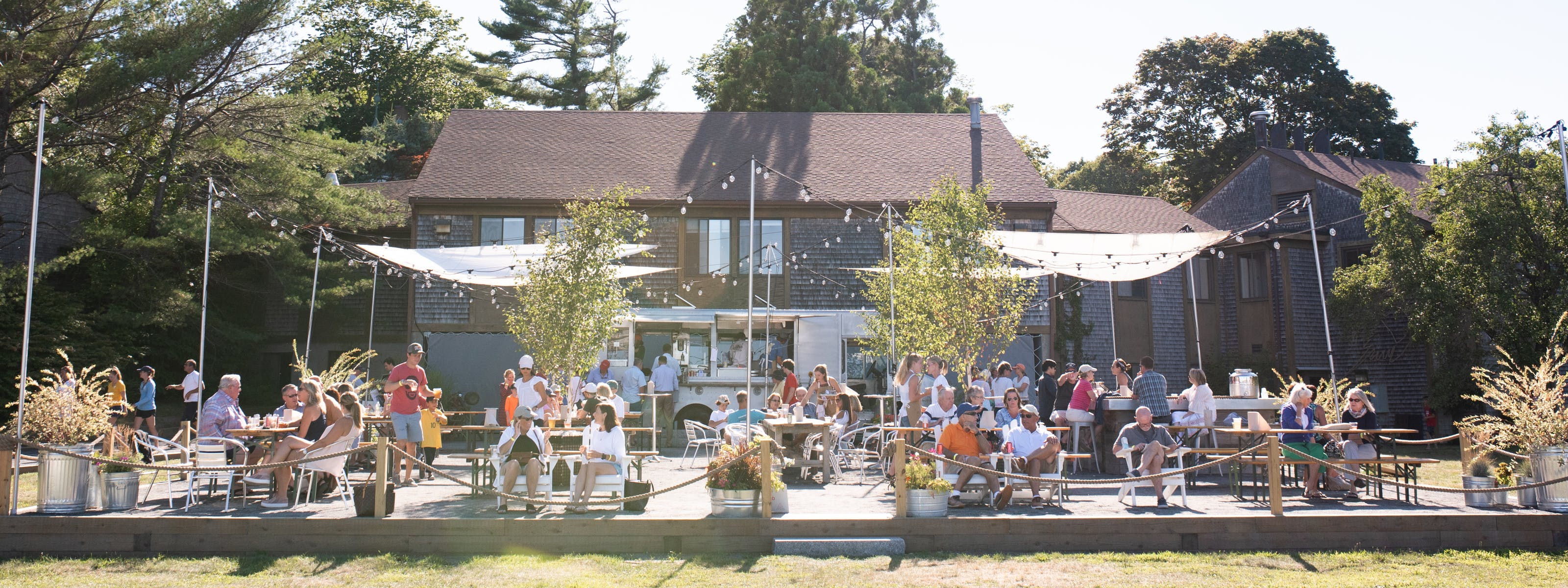 7 Restaurants Perfect For A Day Trip Outside Boston - Boston - The Infatuation