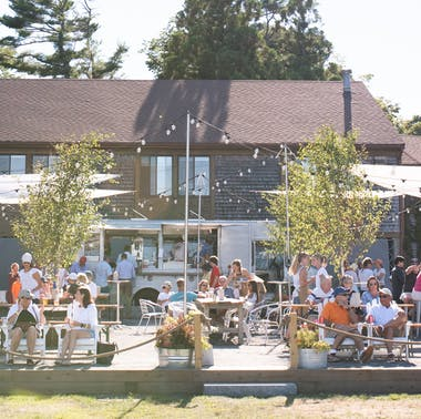 7 Restaurants Perfect For A Day Trip Outside Boston