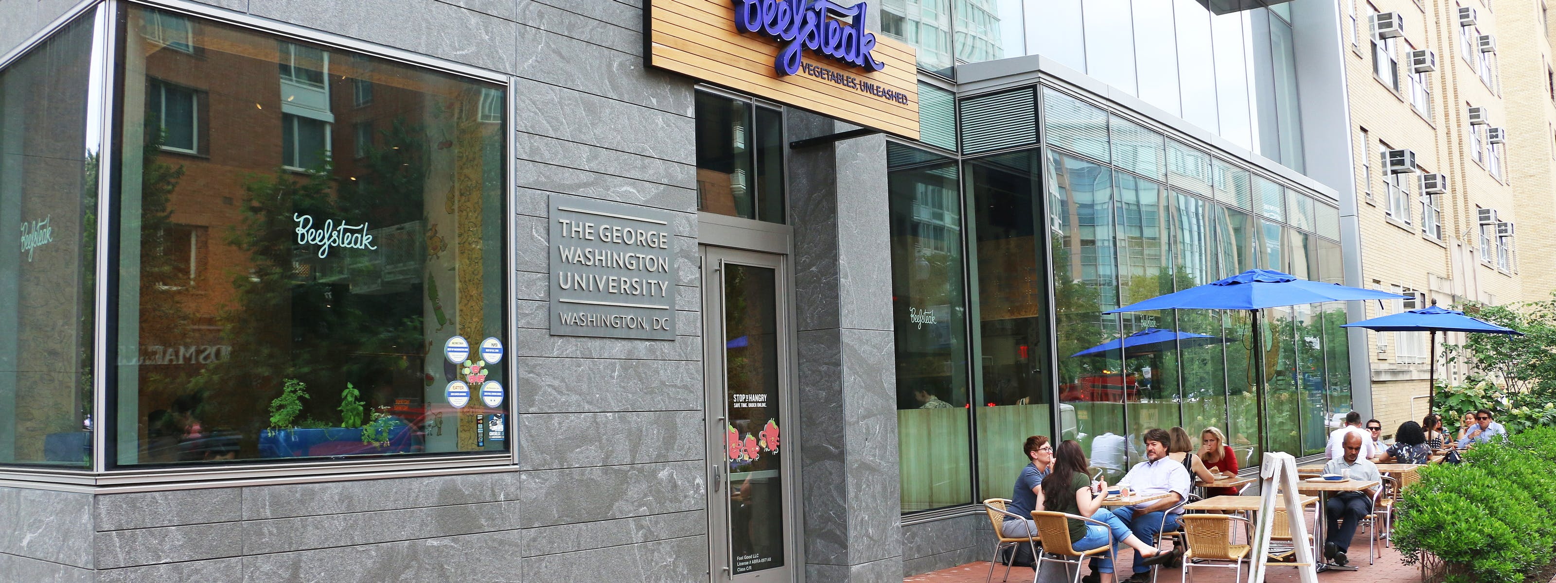 DC Restaurants Reopened For Outdoor Dining - Washington DC - The Infatuation