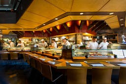 Denver S 15 Best Sushi Restaurants Denver The Infatuation