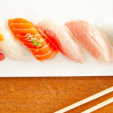 Denver's 15 Best Sushi Restaurants feature image
