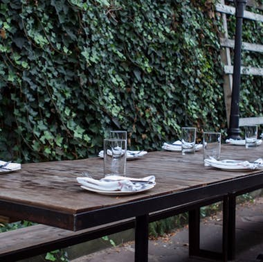 Denver's Best Patios For Outdoor Eating And Drinking feature image