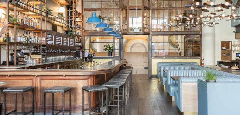 Where To Eat And Drink In Potrero Hill & Dogpatch