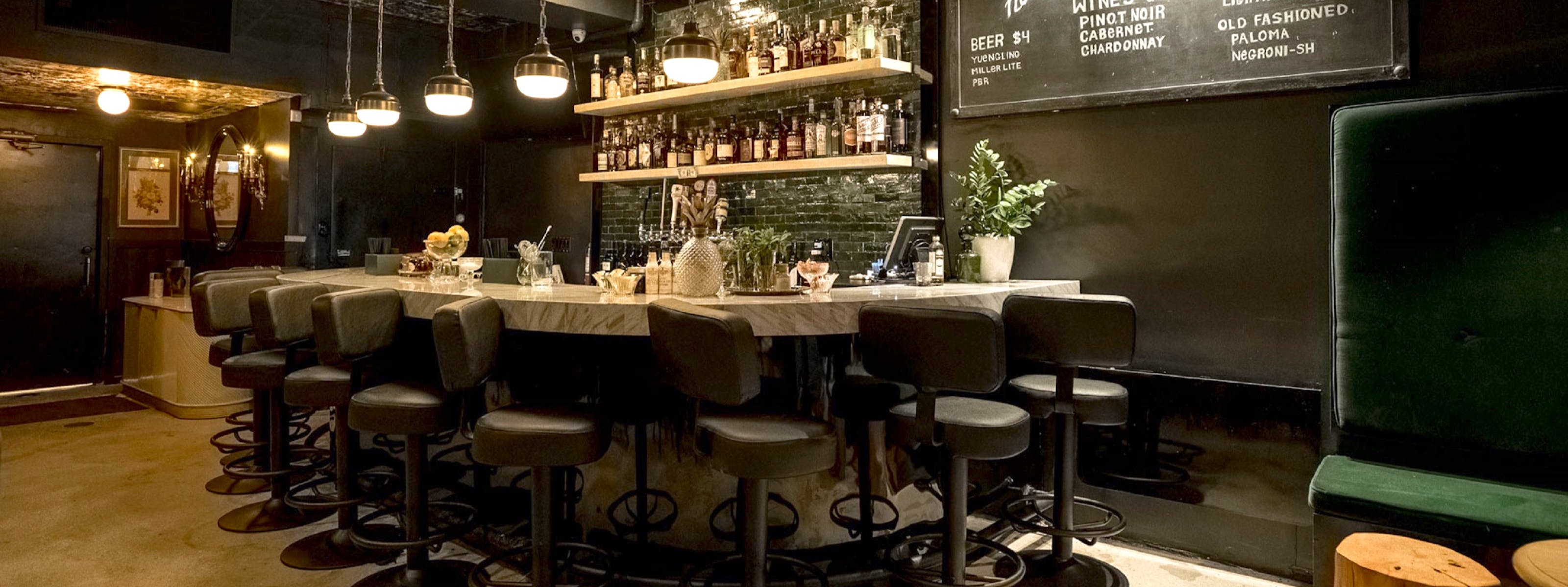 Where To Meet For Drinks Before Dinner - Miami - The Infatuation