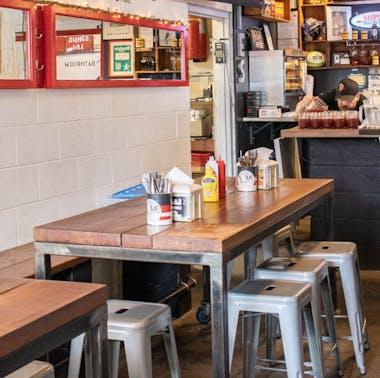 The Best Restaurants in East Boston