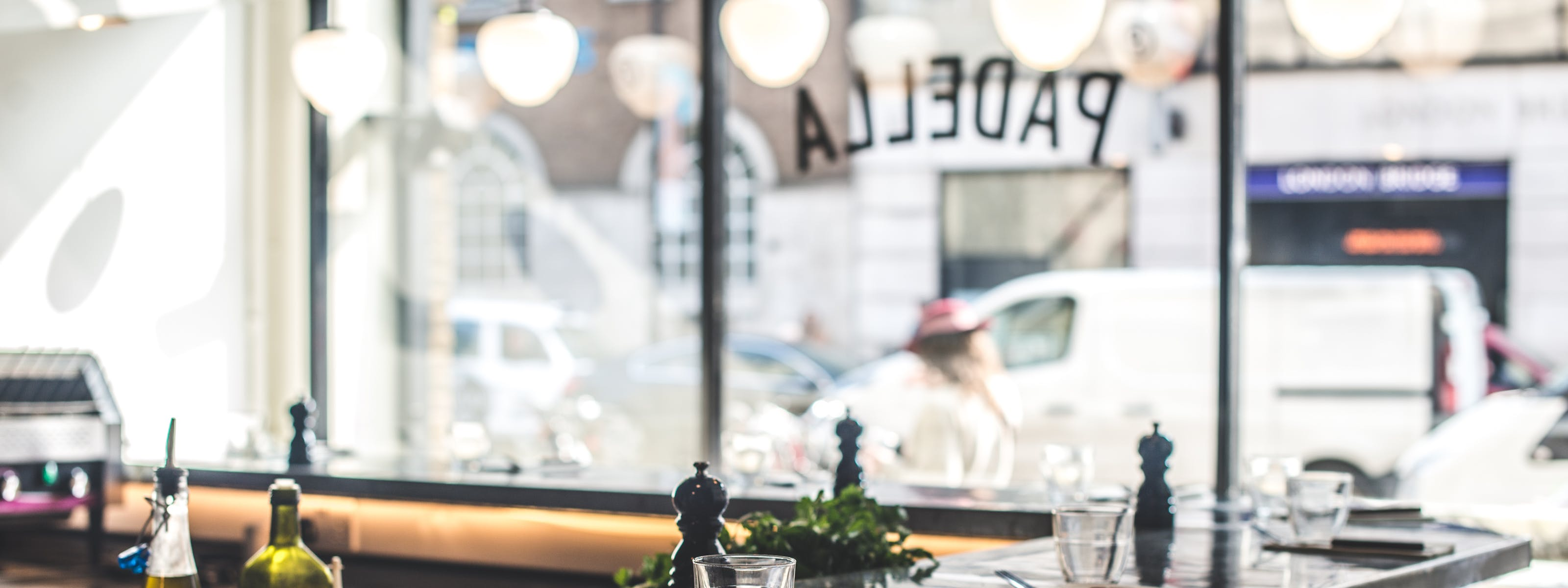 Five Pasta Restaurants In London Taking Part In The 'Eat Out To Help Out' Scheme - London - The Infatuation