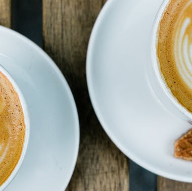 Eight Great Boston Coffee Shops Open Right Now