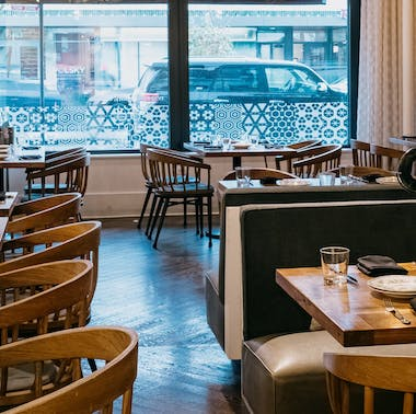 Where To Book Your End-Of-Year Team Dinner