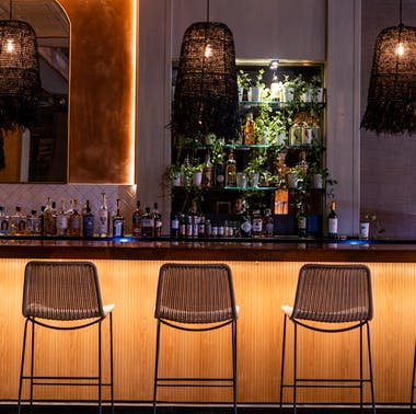 The 8 Most Exciting Dinner Spots In Chicago Right Now