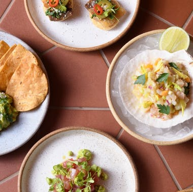 The 11 Most Exciting Dinner Spots In NYC Right Now