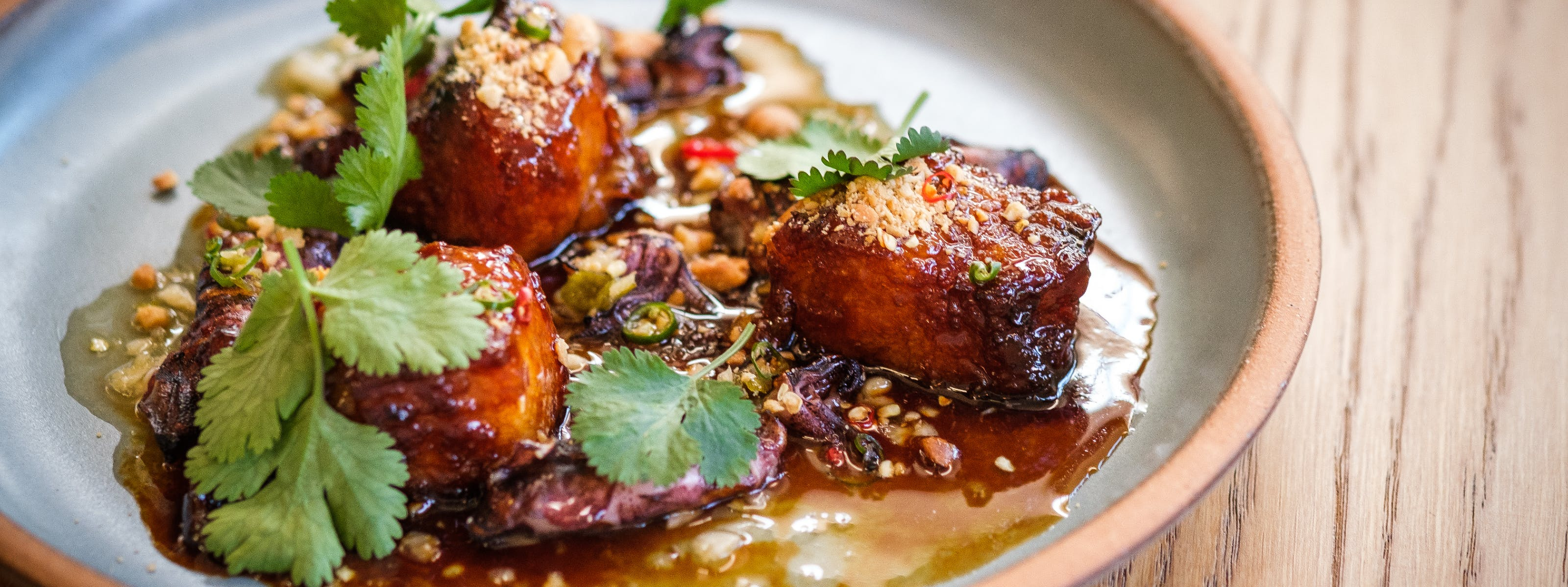 11 Exciting Dinner Spots To Try In SF Right Now - San Francisco - The Infatuation