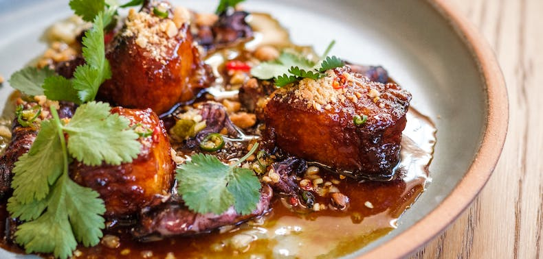 11 Exciting Dinner Spots To Try In SF Right Now