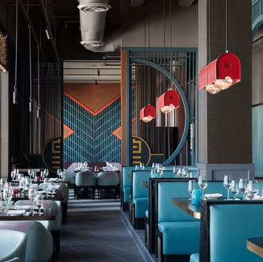 15 Exciting Dinner Spots To Try In SF Right Now