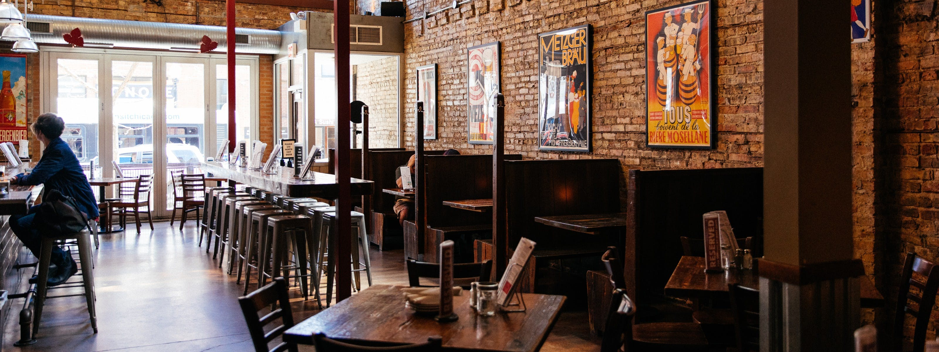 The Best First Date Restaurants In Chicago Chicago The Infatuation