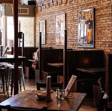 The Best First Date Restaurants In Chicago