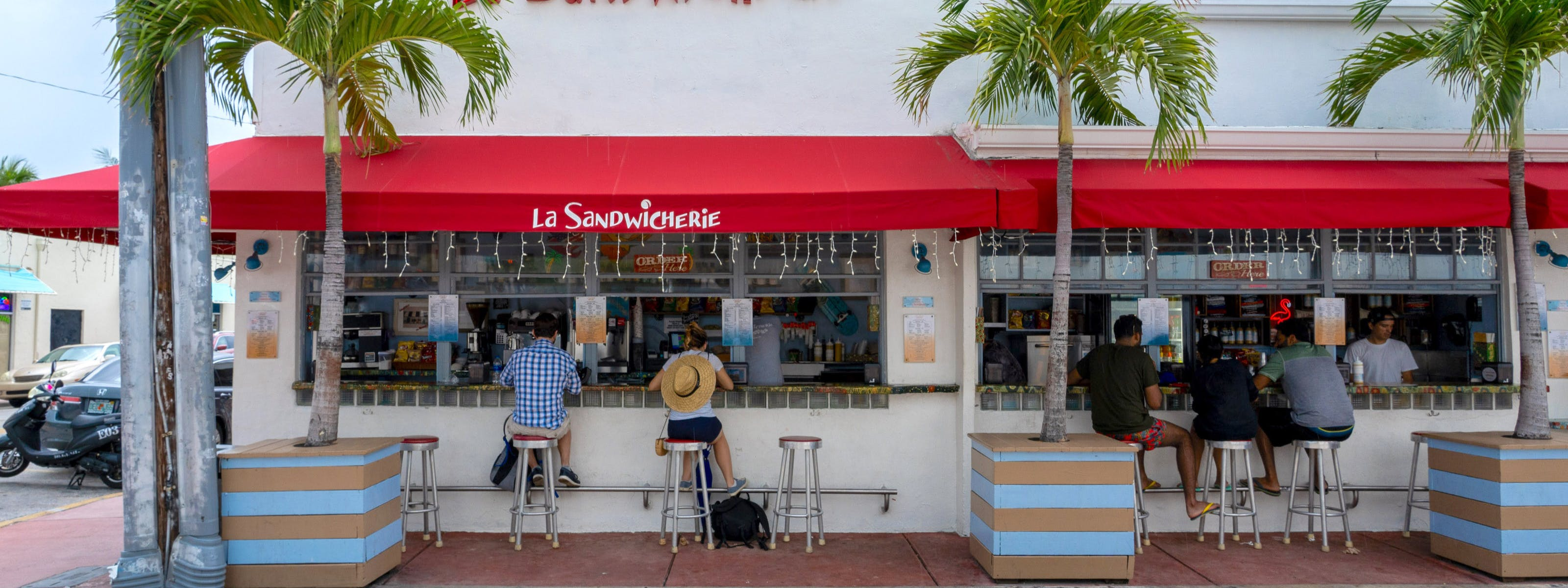 Your Guide To Miami Restaurants