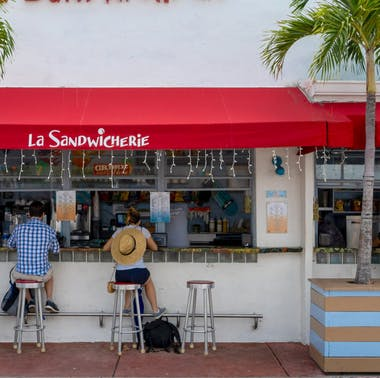 Where To Eat When You Just Moved To Miami