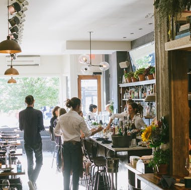 The First Timer's Guide To Eating In New York City