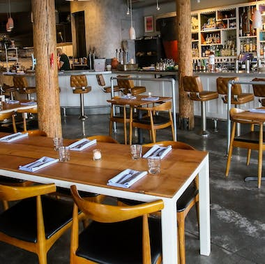 The First Timer's Guide To Eating & Drinking In Seattle