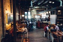 Where To Eat In Fishtown Fishtown Philadelphia The Infatuation