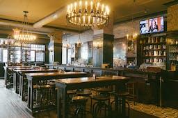 Where To Have Drinks Around Flatiron New York The