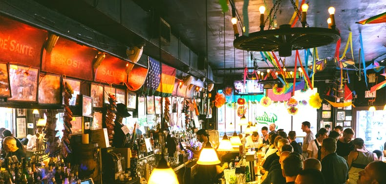 30 Great LGBTQ Bars In NYC