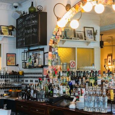 15 Great NYC Neighborhood Restaurants